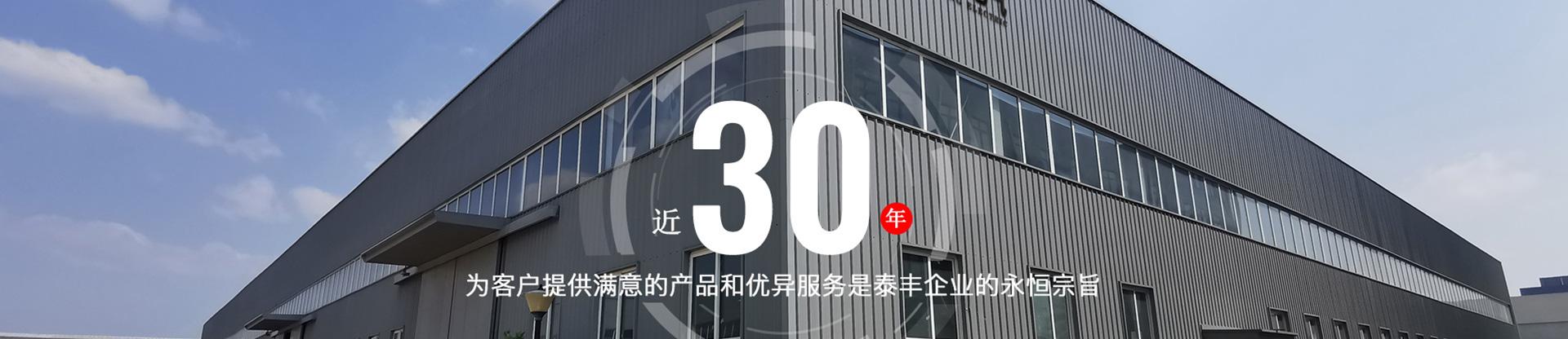 沈阳泰丰电气有限公司