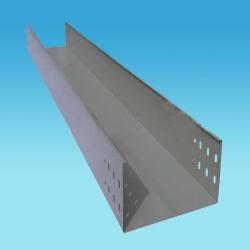 内蒙古槽式电缆桥架